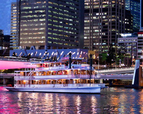 West-End-Central-Apartments-City-Lights-Dinner-Cruise-with-city-lights