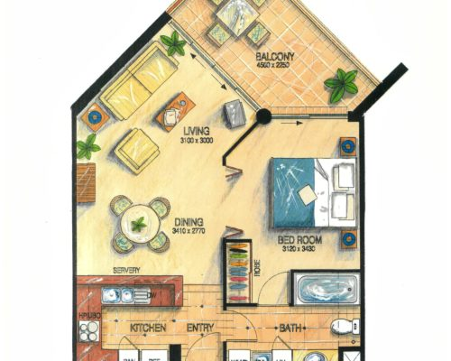 plan-1-bedroom-1