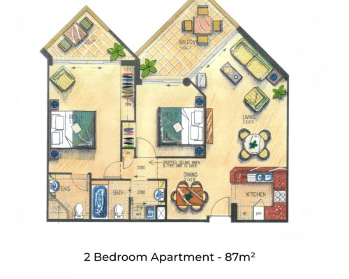 plan-2-bedroom-1