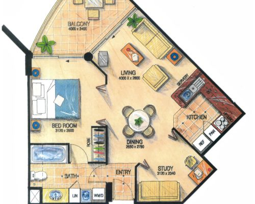 plan-2-bedroom-junior-2